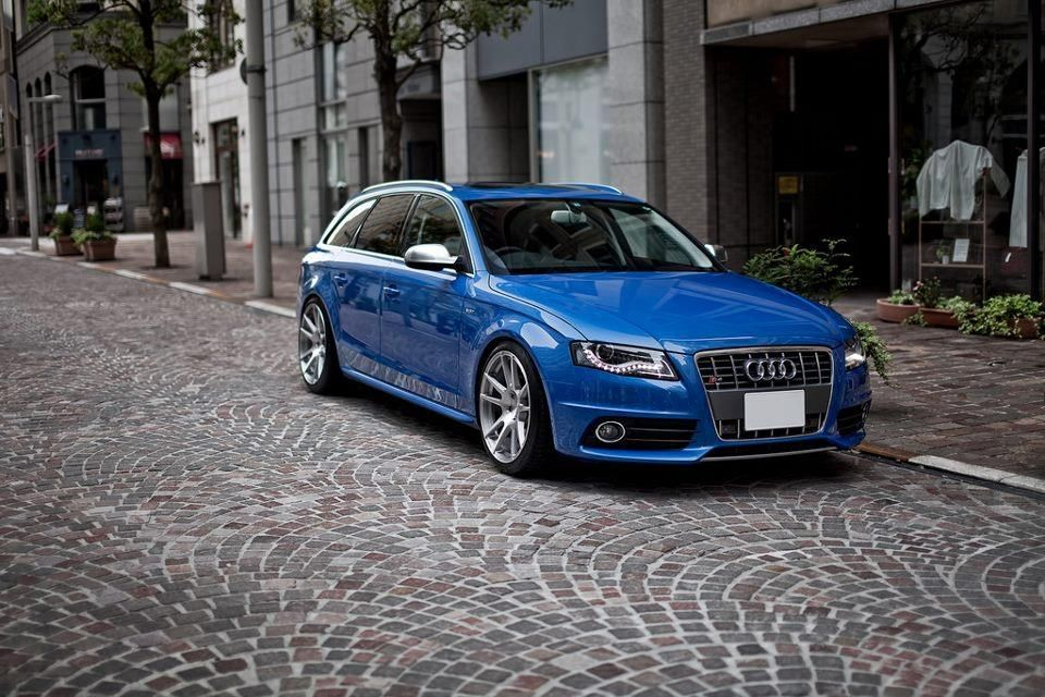 S4 Avant Audi S4 Audi Cars Audi A4
