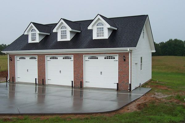 17 Best images about Garages on Pinterest   3 car garage  Bonus rooms and  New home designs. 17 Best images about Garages on Pinterest   3 car garage  Bonus