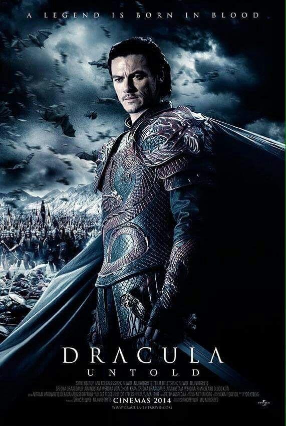 Dracula Dracula Untold Luke Evans Dracula Luke Evans