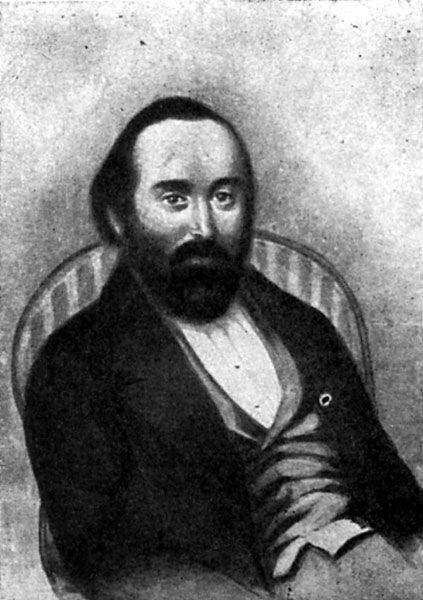 Petrashevski