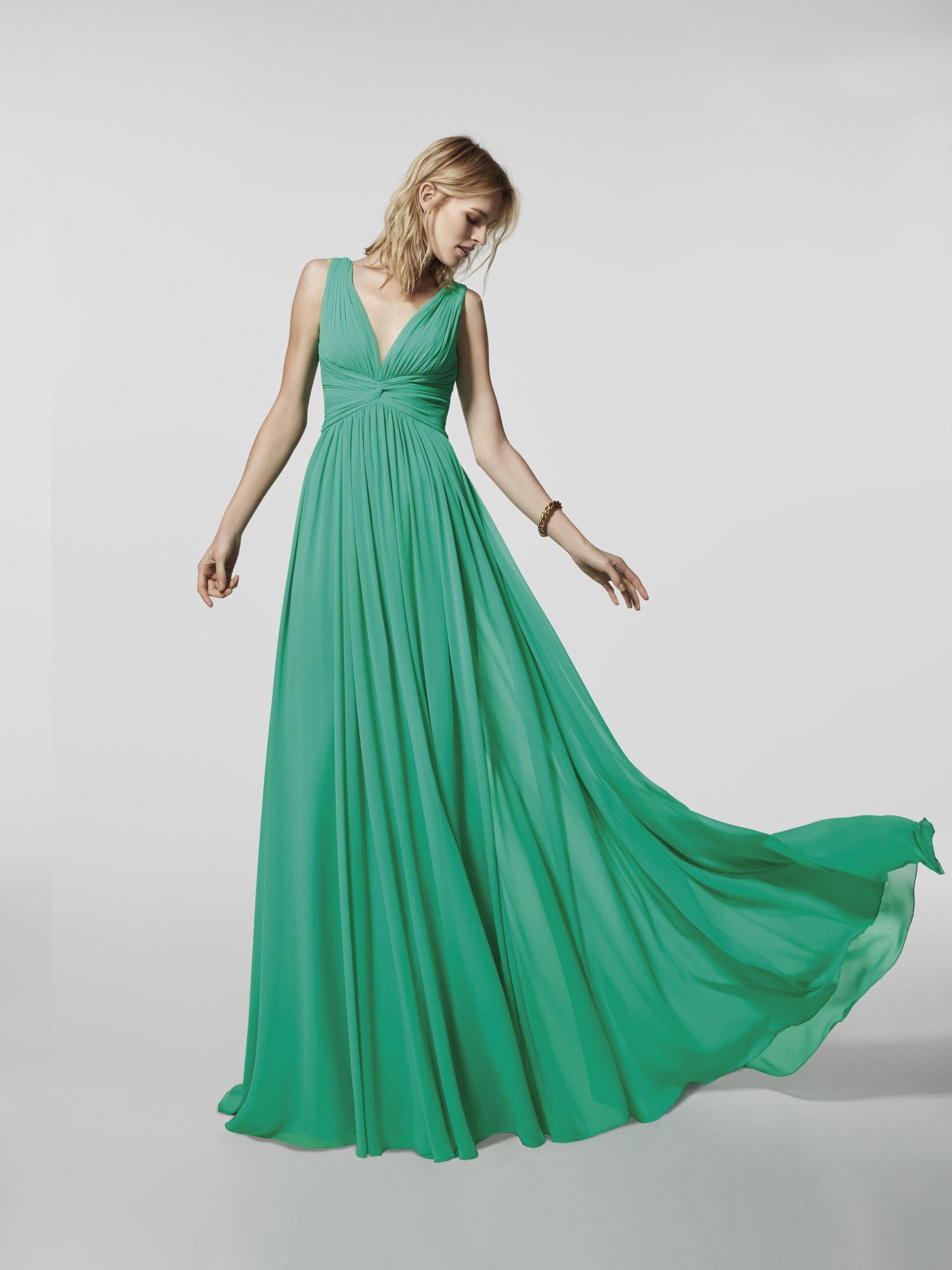 Yeşil kokteyl elbisesi fotoğrafı (62039) | Kıyafet Seçenekleri ...