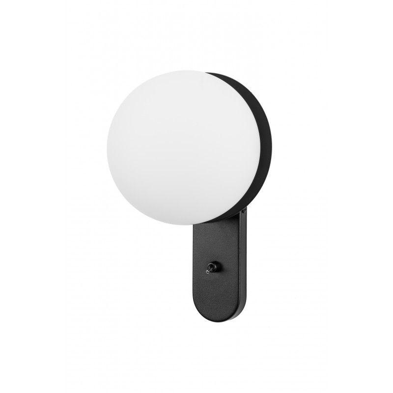 Kuul D1 Lampa Scienna Kinkiet Z Wlacznikiem Light Mirror Home Decor