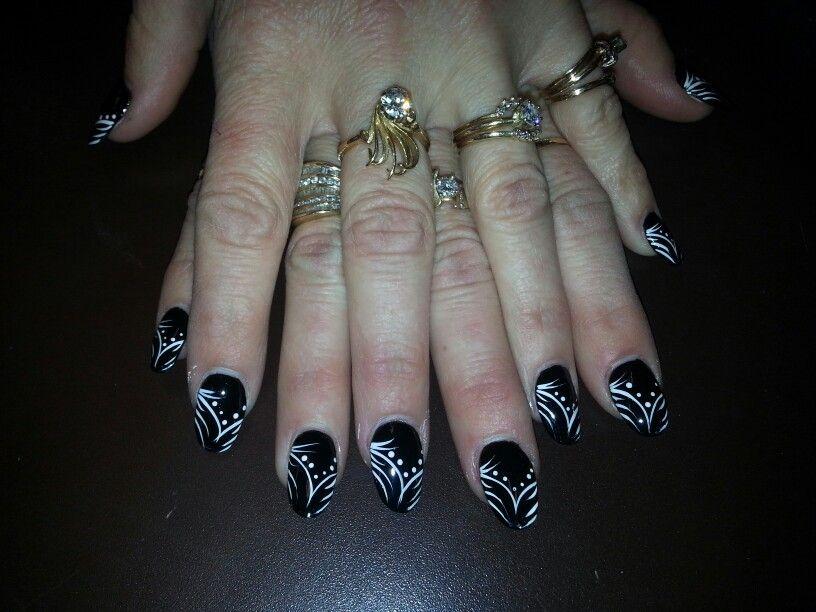 Fashion Nails West Fargo | Nails | Pinterest