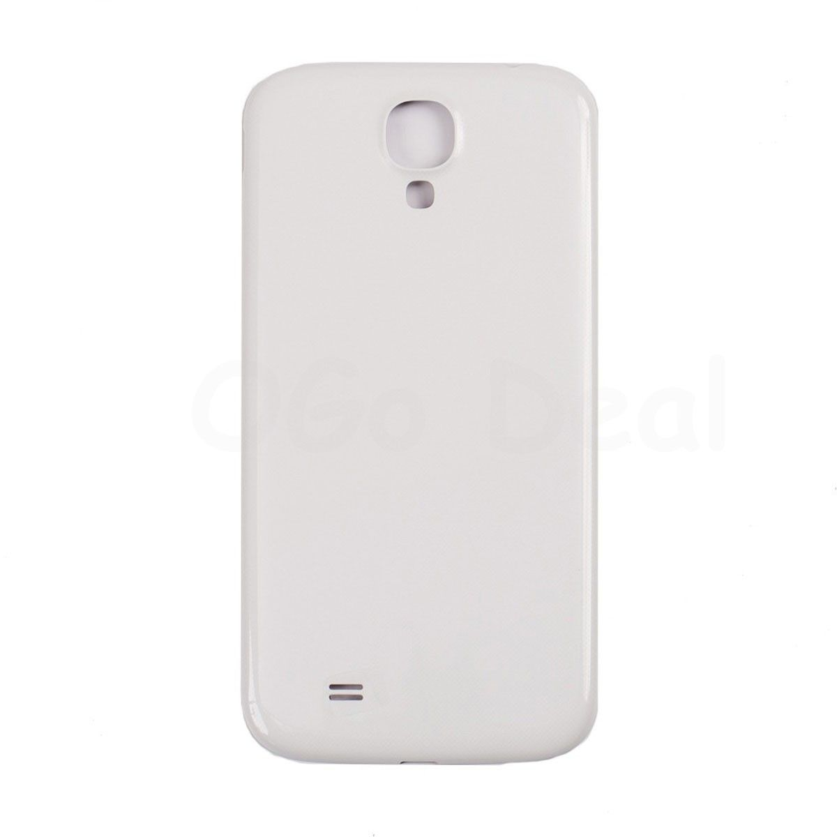 Battery doorback cover replacement for samsung galaxy s4