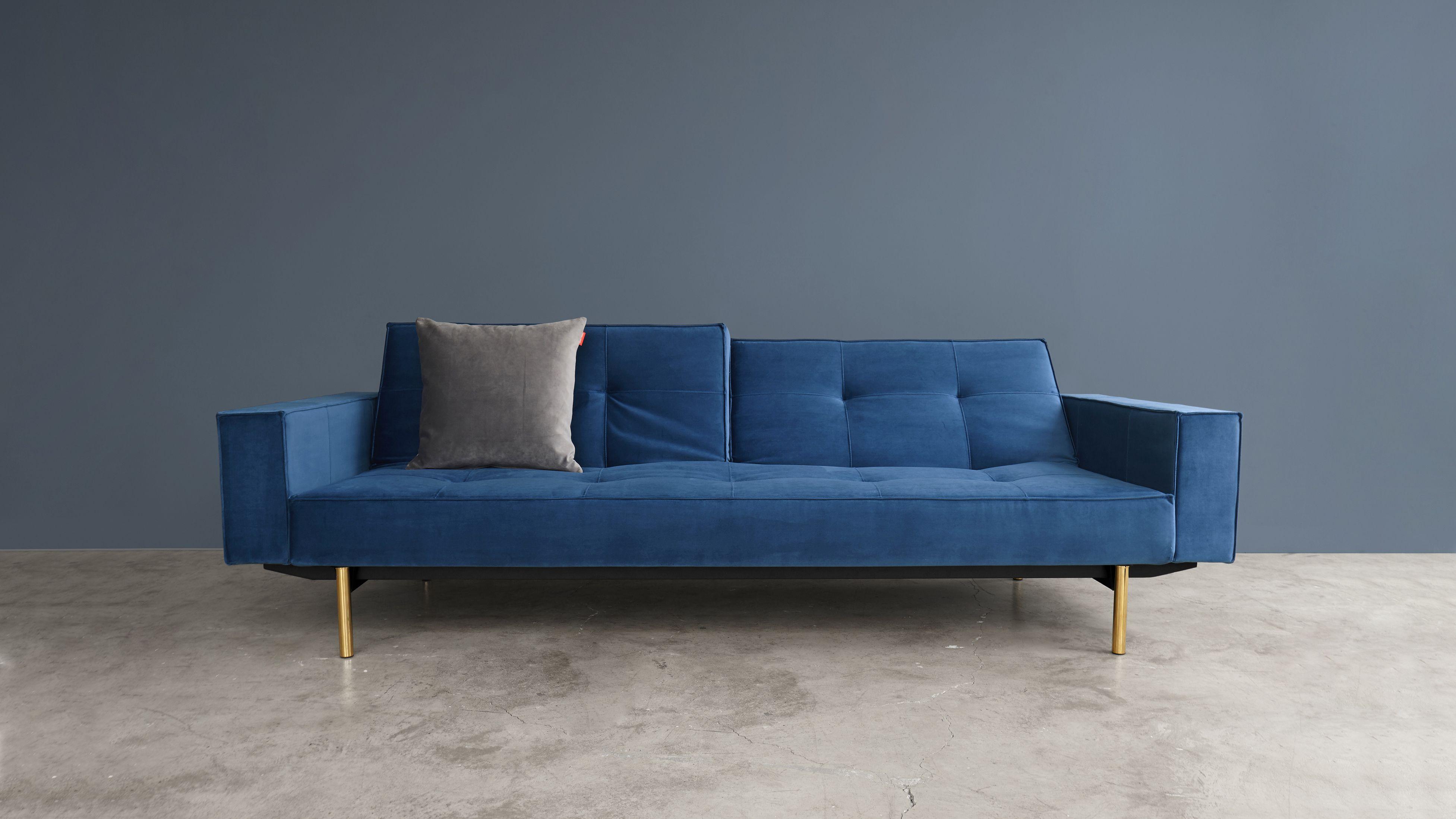 Sofy Innovation Istyle : SPLITBACK BATON sofa rozkładana | Meble ...