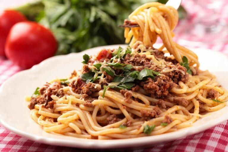 10 Of Your Favorite Italian Foods All Come From Here Italian Recipes Egyptian Food Food