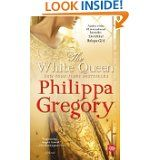 The White Queen, Phillipa Gregory