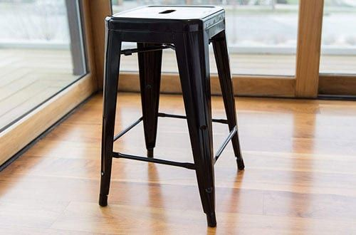 Top 10 Best Modern Metal Bar Stools For Kitchen Reviews In 2020
