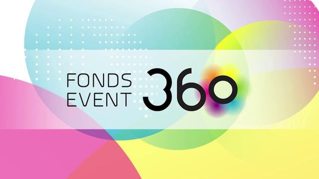 Het Fondsevent 360 is het grootste kennis- en netwerkevent voor beleggingsprofessionals en private bankers in Nederland. Dit jaar werd gefocust op de dominante trends in de economie: energierevolutie, urbanisatie en robotisering   Get Across verzorgde naast deze registratie ook alle video content voor het event: leaders, bumpers, achtergrond loops en een introductiefilm.