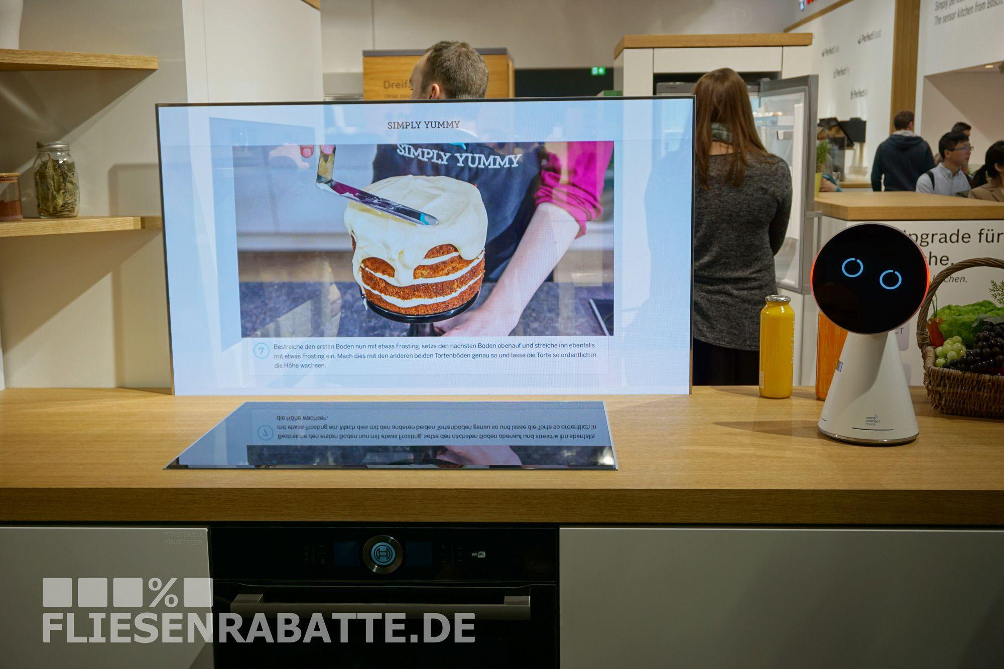Fantastisch Dreammaker Bad Und Küche Franchise Galerie - Ideen Für ...