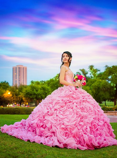Fotos y videos para quinceanera en los angeles 20