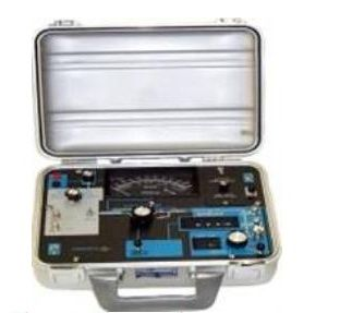 barfield 2548g ac fuel quantity test set fuel quantity tester rh pinterest com