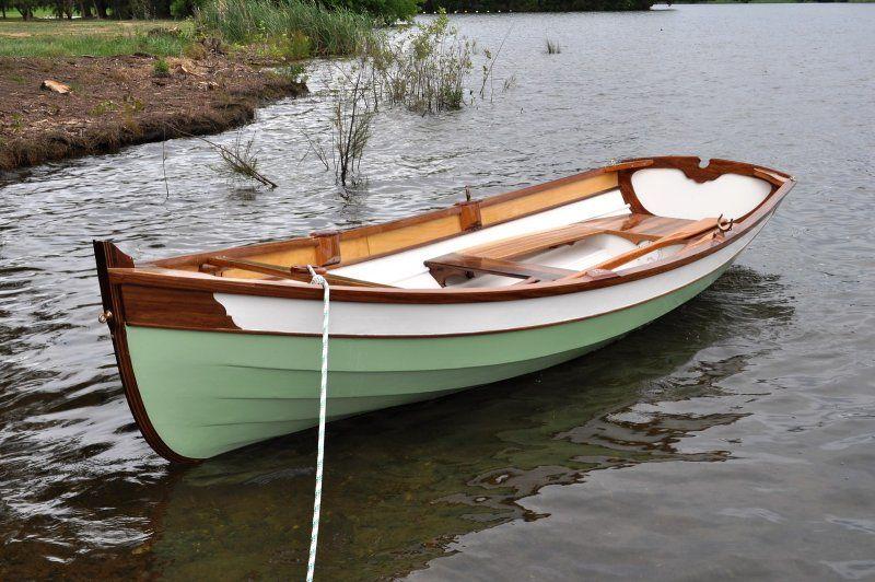 Boat launchings boat penobscot wooden boats