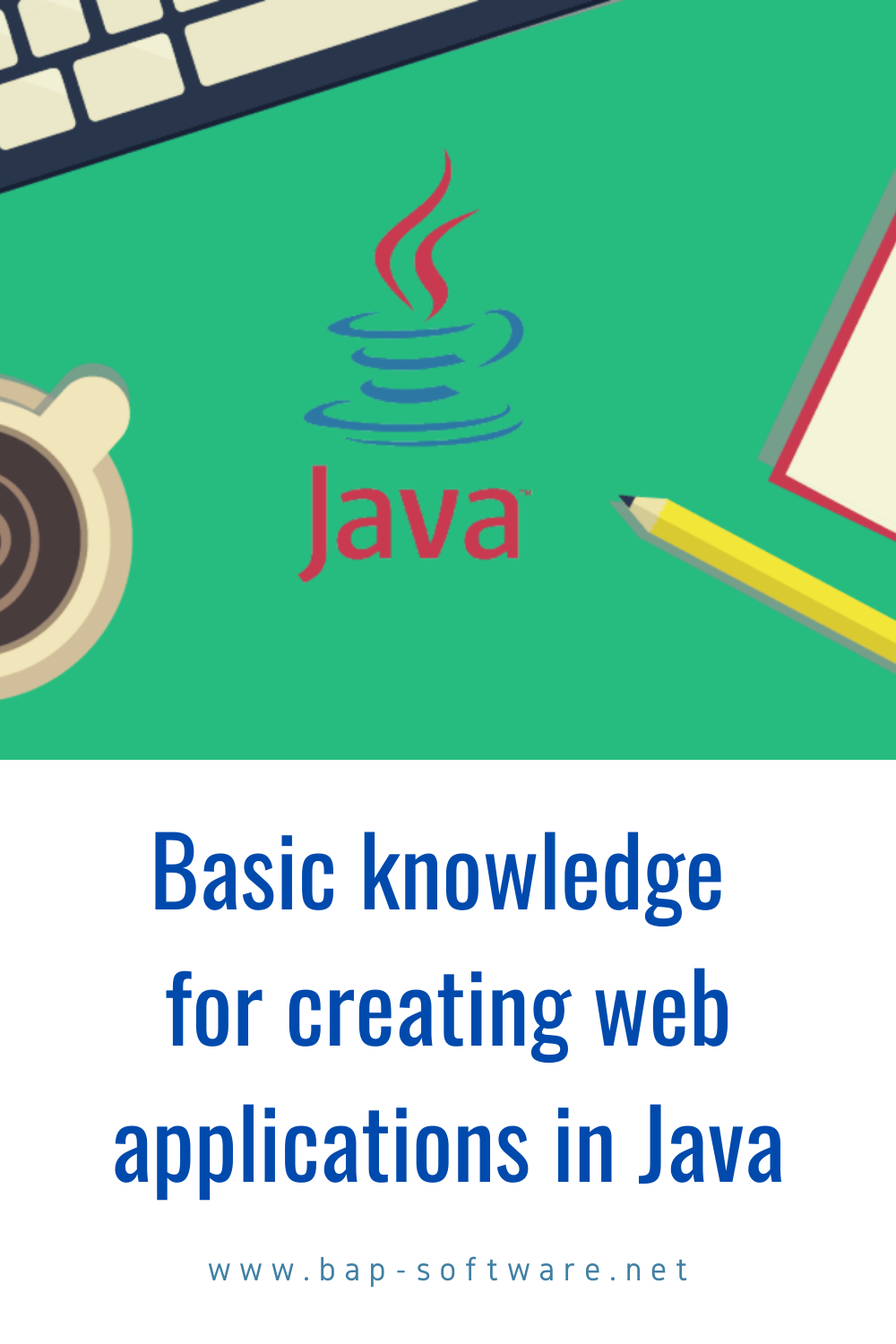 Basic Knowledge For Creating Web Applications In Java ウェブアプリケーション Webアプリ アプリ