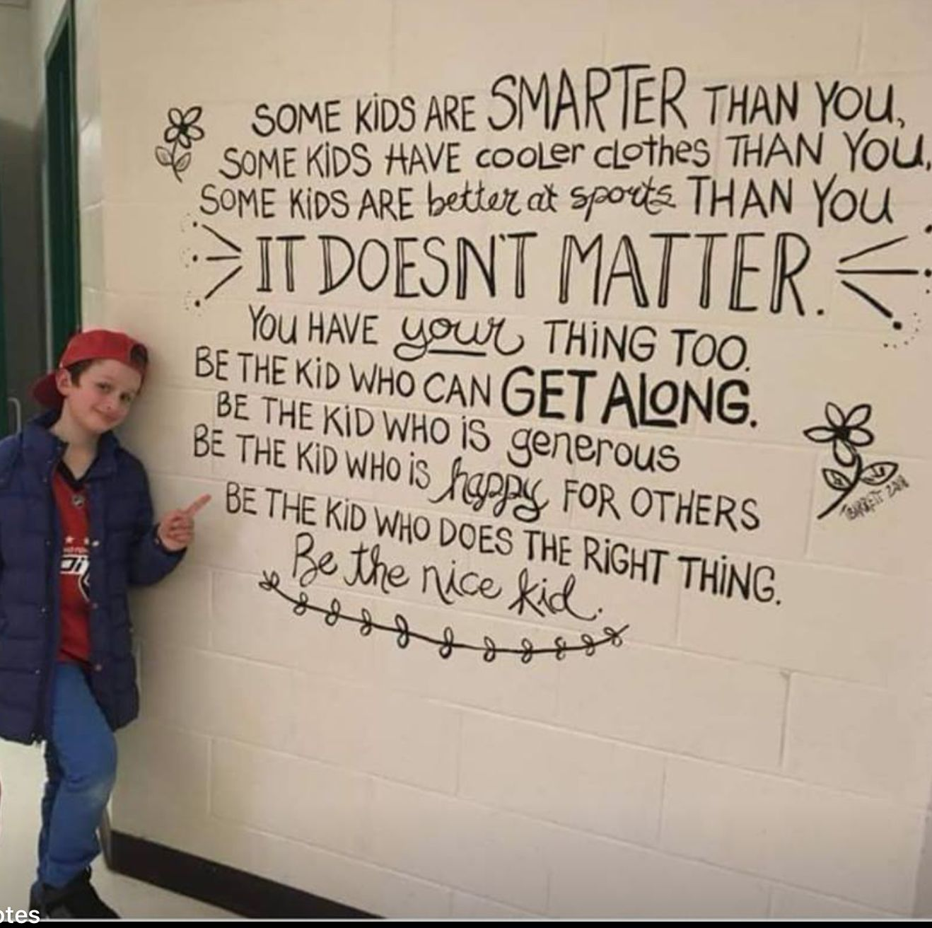 Every School Should Have This