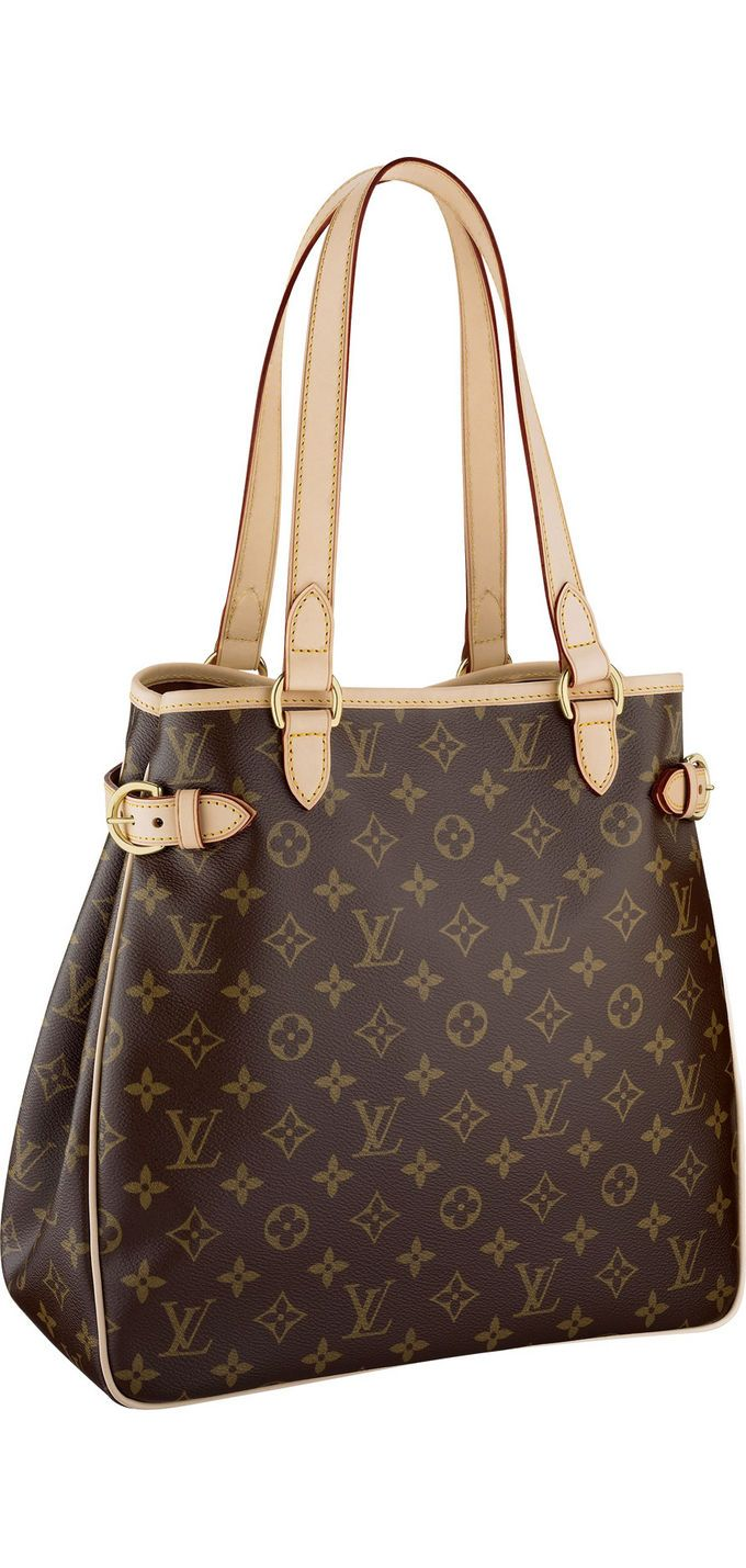 9fb56da74f2e Louis Vuitton Batignolles Vertical Tote Bag Lv Handbags, Louis Vuitton  Handbags, Monogram Canvas,