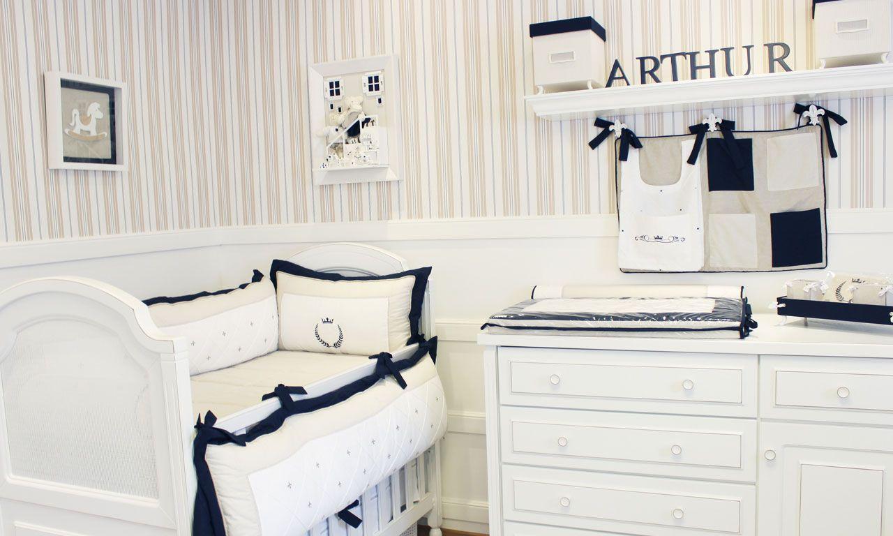 quarto de bebe azul marinho Pesquisa Google Projeto