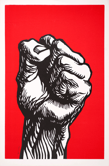 How Posters Helped Shape America and Change the World
