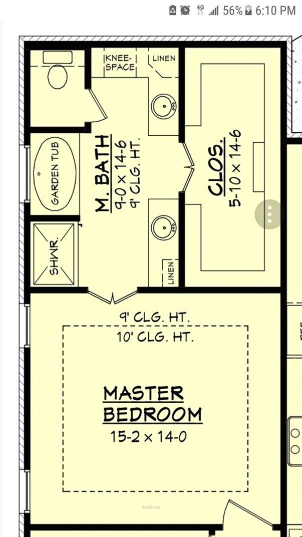 Love Bthrm Layout Master Bathroom Layout Master Bedroom Plans