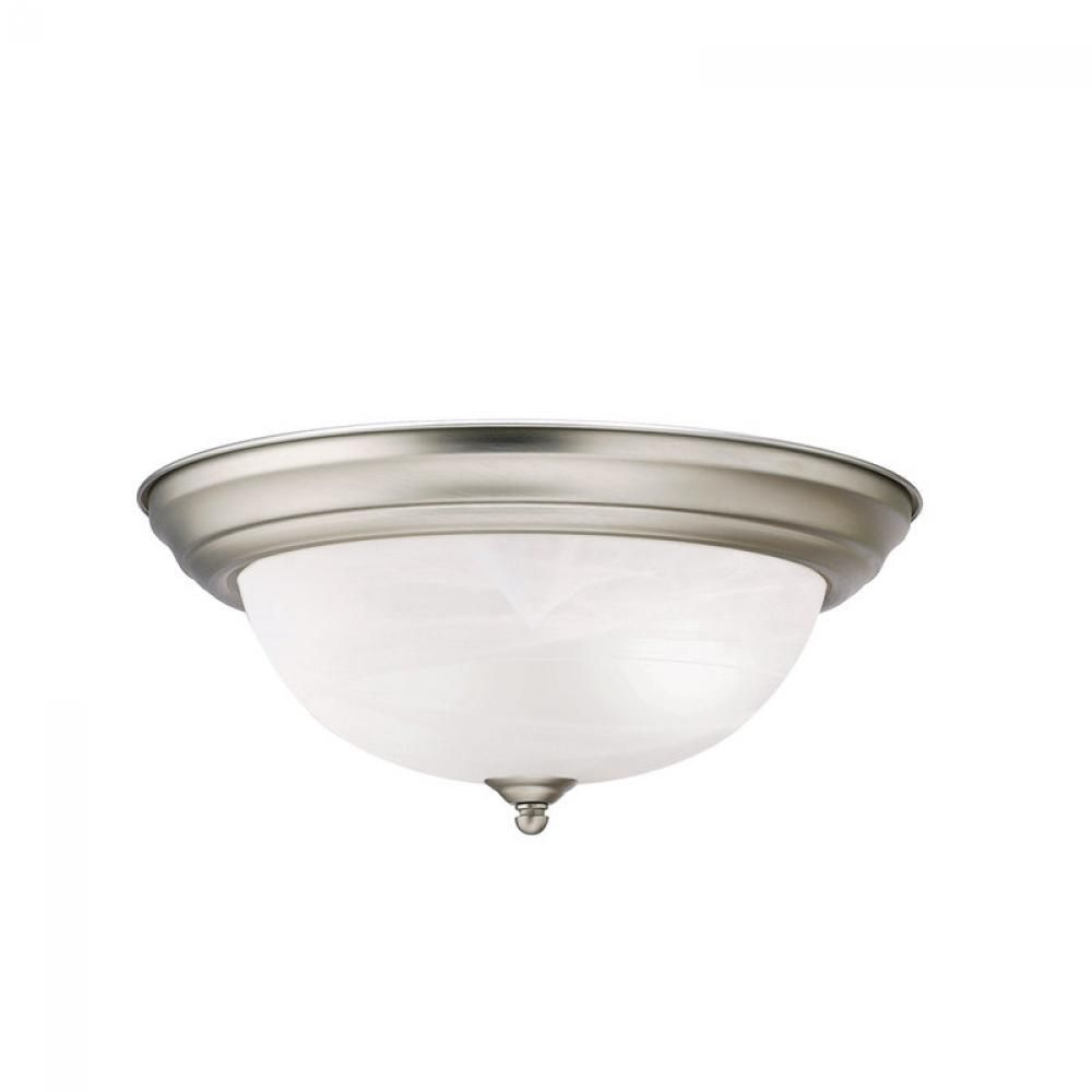 Flush Mount 2Lt : L2PEL | Annapolis Lighting