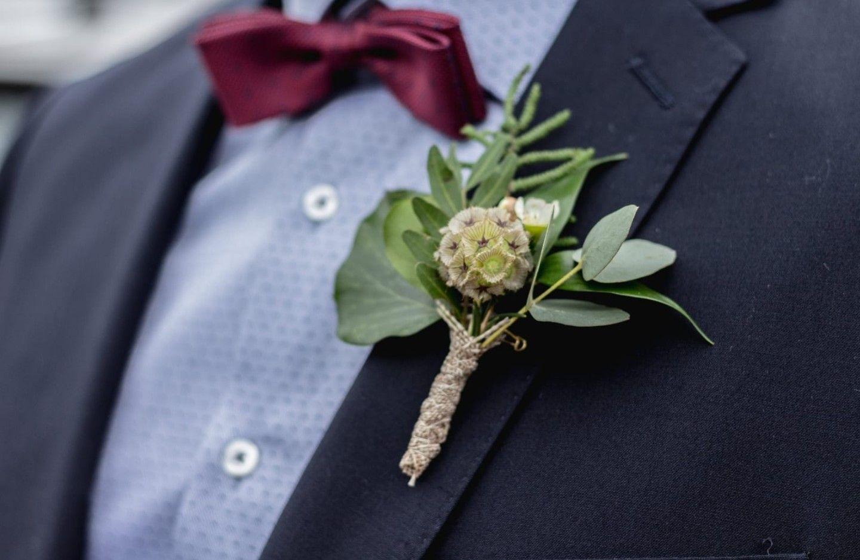 Anstecker Fur Den Brautigam Zur Hochzeit Hochzeit Brautigam Ansteckblume Hochzeit