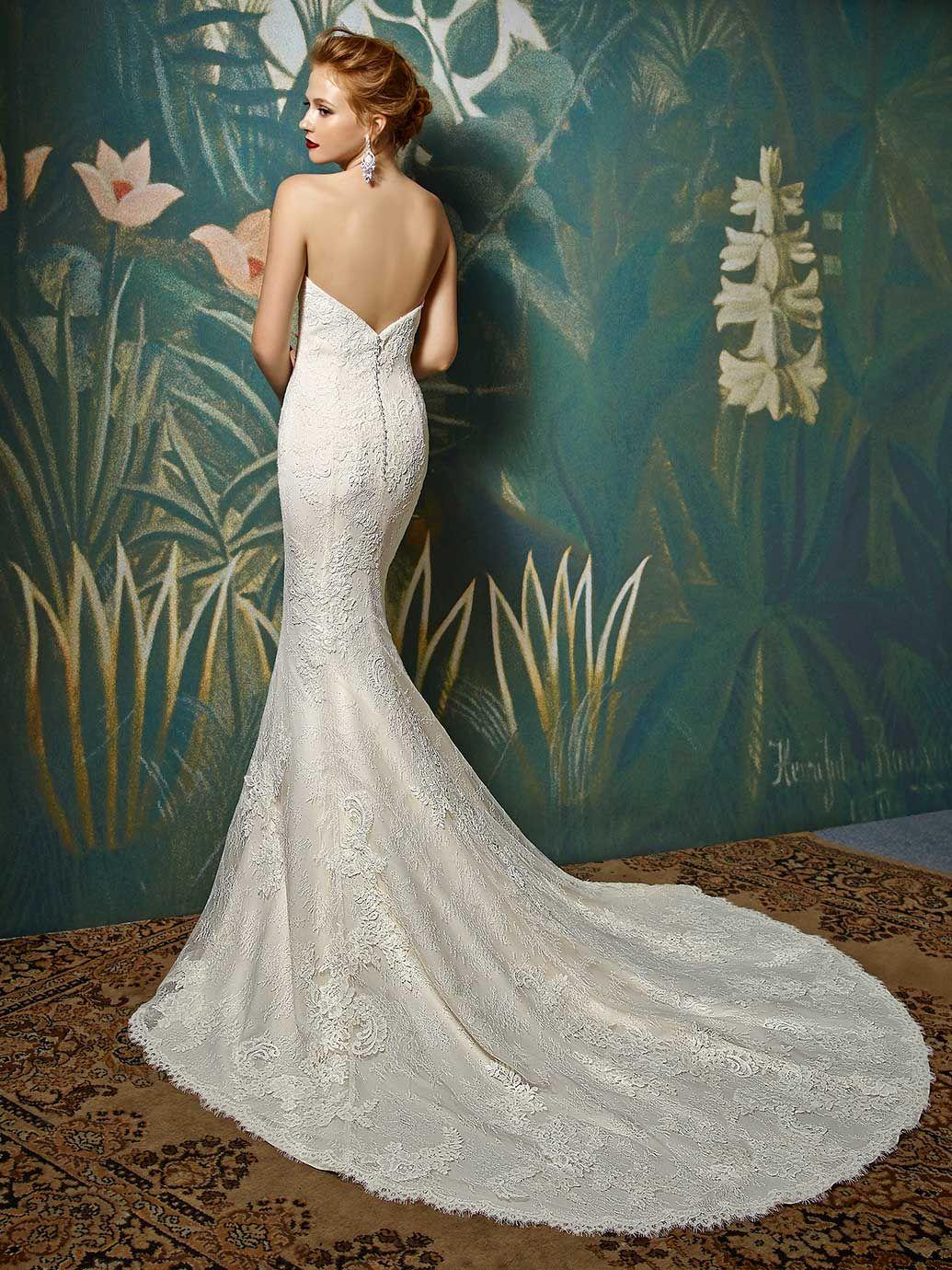 Joelle enzoani blue collection mermaid wedding dress dream joelle enzoani blue collection mermaid wedding dress ombrellifo Images