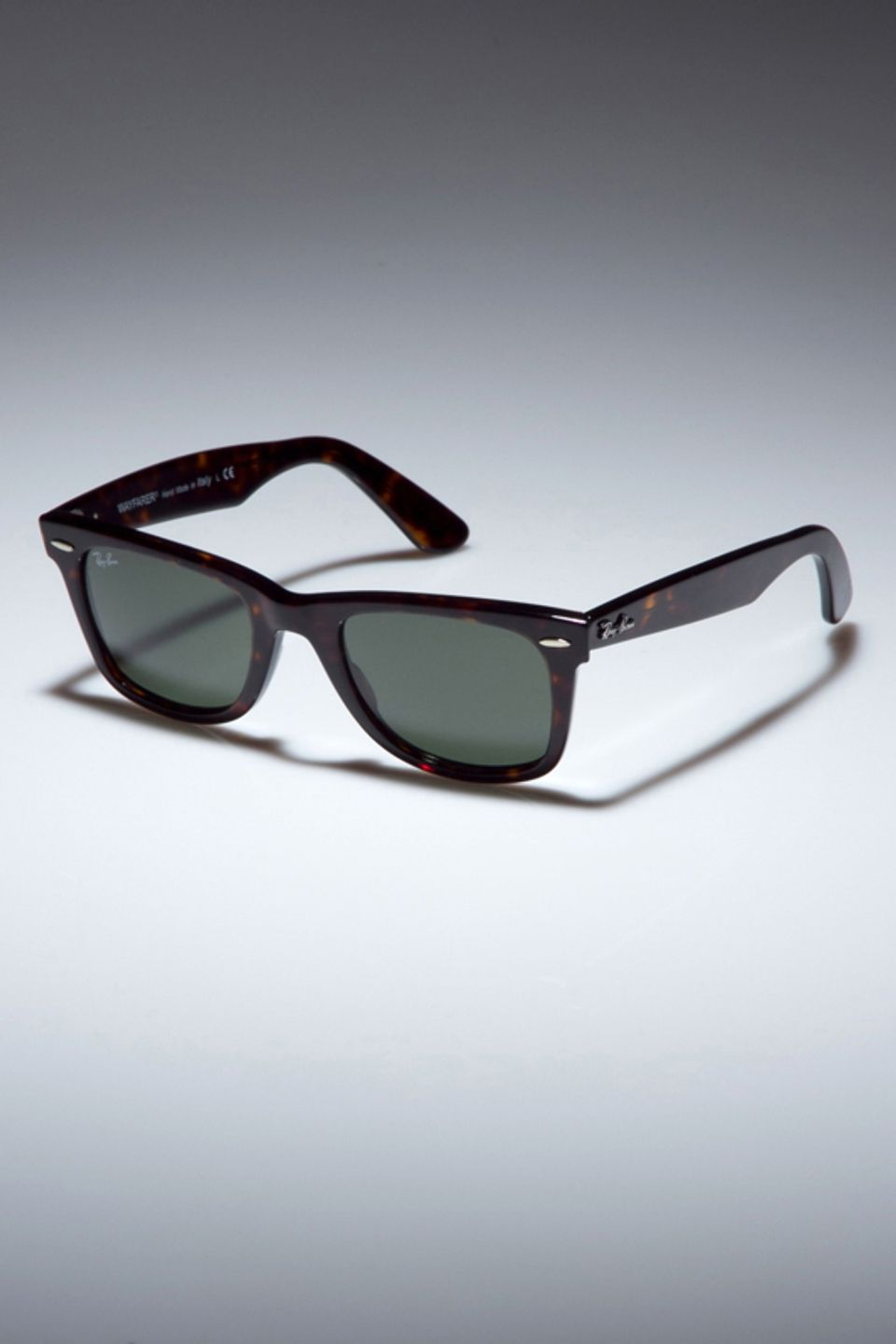 5163d2d8cf Ray Ban Medium Original Wayfarer In Tortoiseshell