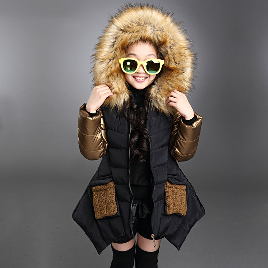 Cheap Down & Parkas on Sale at Bargain Price, Buy Quality jacket ...
