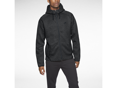 d8703cdc77b1 Nike Tech Fleece AW77 1.0 Full-Zip Men s Hoodie -  100