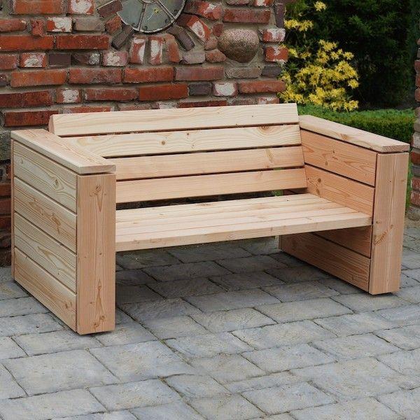 Gartenmöbel Lounge Holz sdatec.com