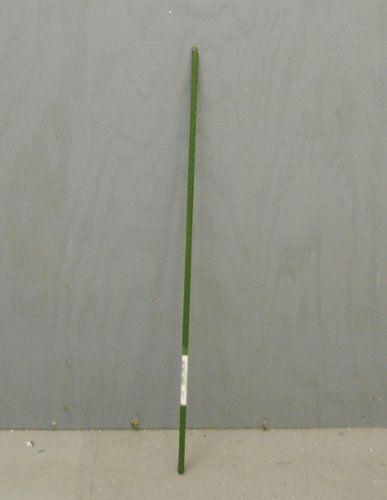 2 Feet Long Green Steel Garden Stake By Garden Zone. $0.16. 2u0027 Long