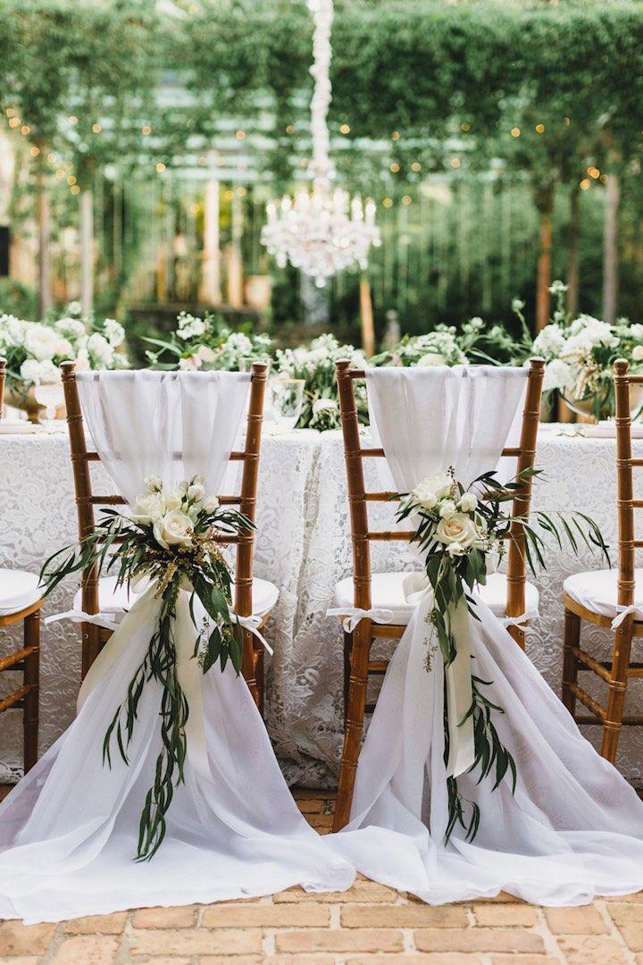 Hawaii Wedding Tropical Romance Under The Stars Reception