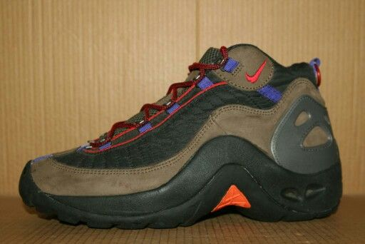 pretty nice ffd28 ca907 1996 Nike Acg Air max 150