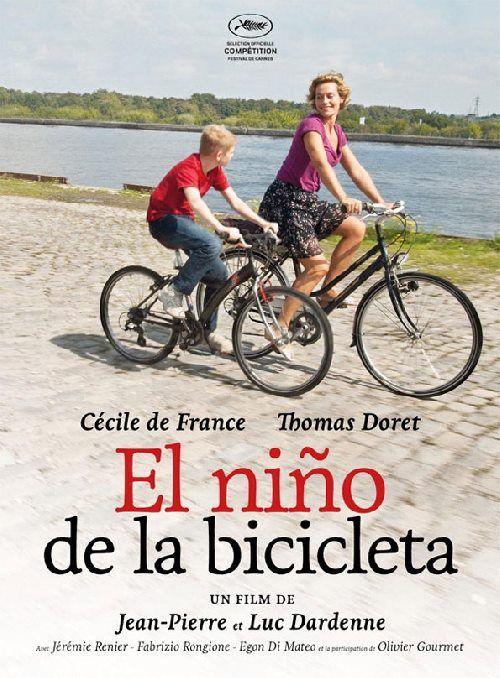 Film El niño de la bicicleta