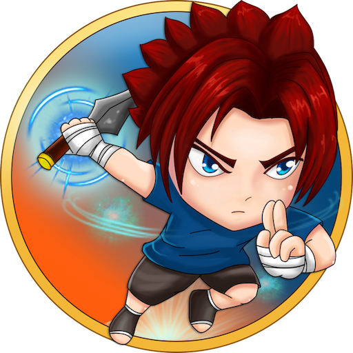 Ninja Kid V1 4 Mod Apkshuriken School Is The Place Where The Kids Can Become The Ninja The Student Will Develop Themselves Based On Strength A Mod Kids Ninja