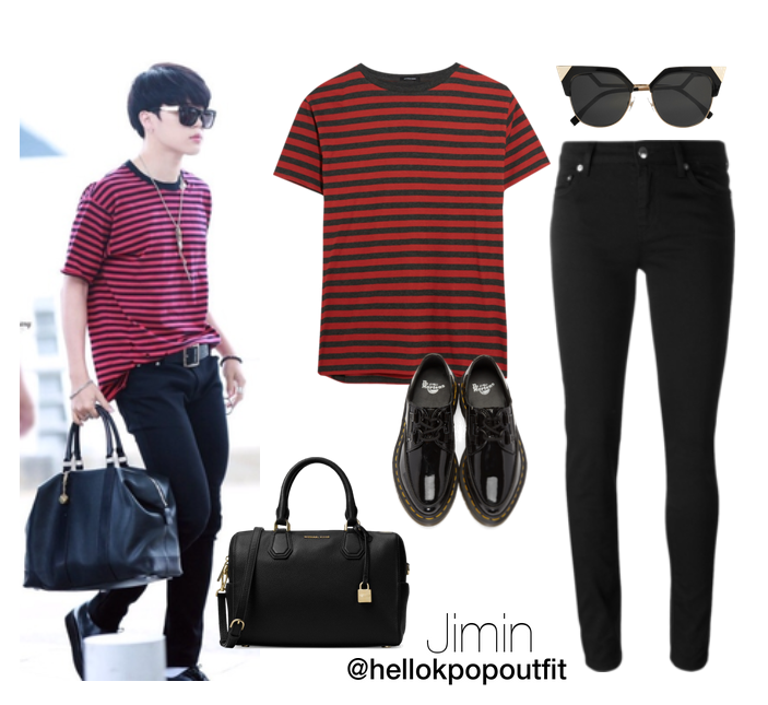 Bts outfits | Tumblr | outfits inspired Jimin | Pinterest | Inspired outfits Jimin and BTS