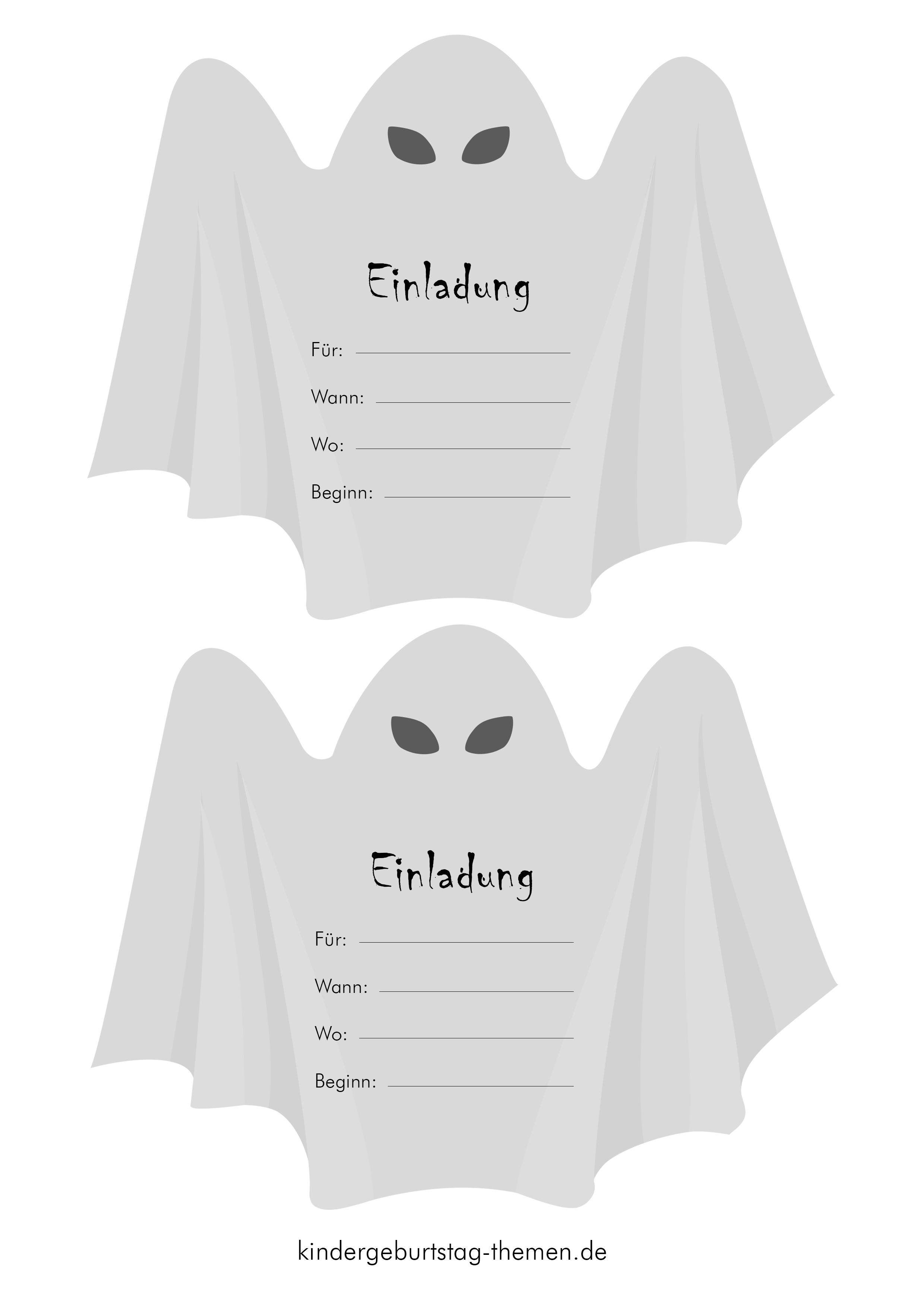 Einladung Zur Gruselparty Vorlagen Zum Ausdrucken Kostenlos Halloween Einladung Halloween Kindergeburtstag Halloween Geburtstagsparty