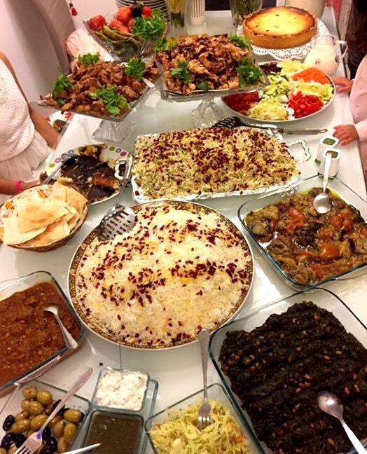 Afghan Food Afghan Food Recipes Food Presentation Baby Food