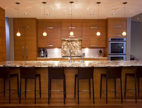 Custom built luxury home in kelowna apchin design