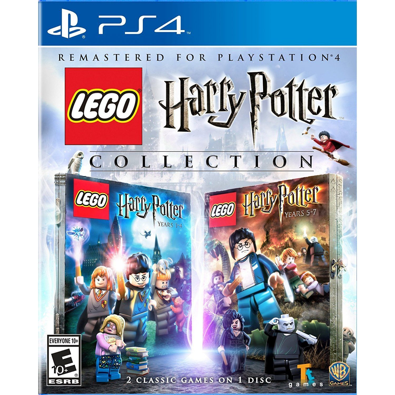 Lego Harry Potter Collection Lego Harry Potter Harry Potter Collection Lego