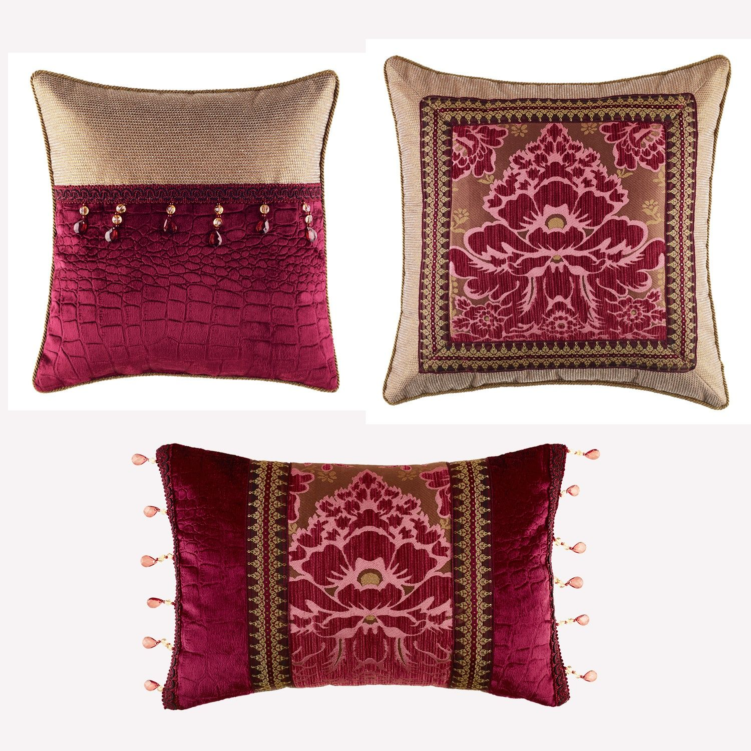 colorful pillows and throws google search - Pillows Decorative