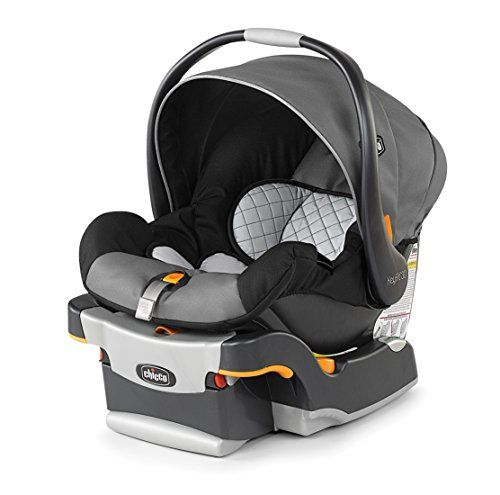 Chicco KeyFit 30 Infant Car Seat, Orion - The #1-rated KeyFit 30 is