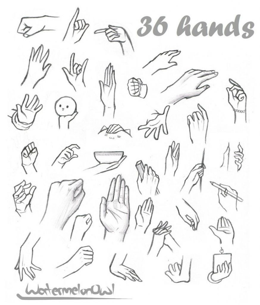Pin By Fullstack Design On Hand Reference Anime Hands Drawing Anime Hands Hand Drawing Reference