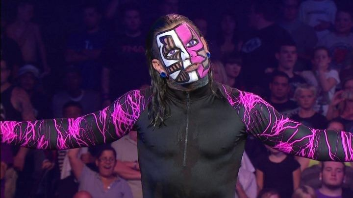 Jeff Hardy talks about his future, injuries and his opinion about TNA