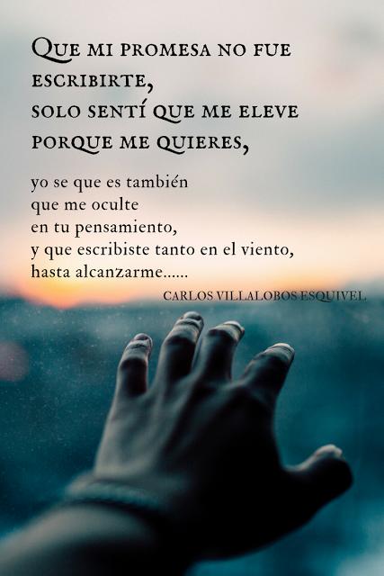 Entre Los Versos De Carlos: Hasta Alcanzarme
