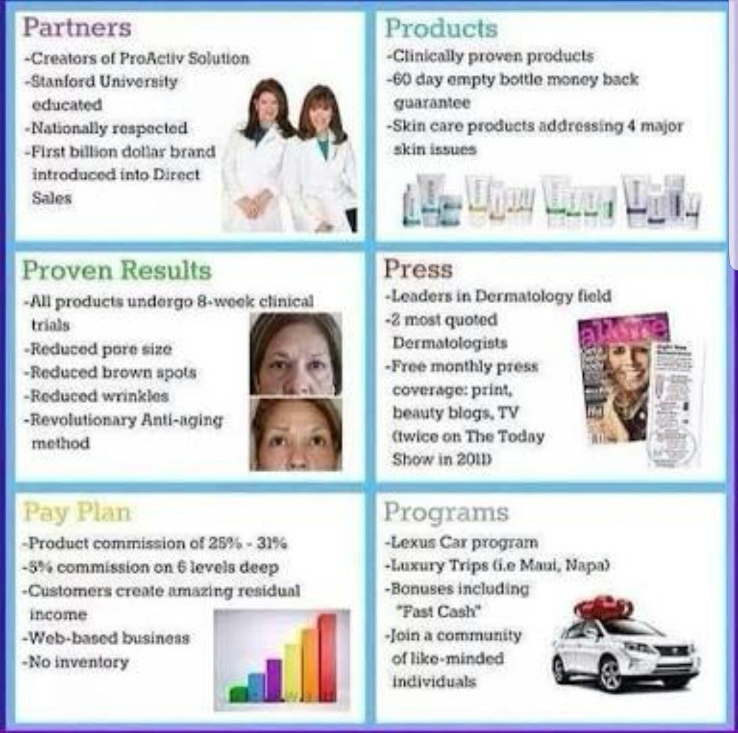 An exciting business opportunity with R+F!! gwendab2@gmail.com
