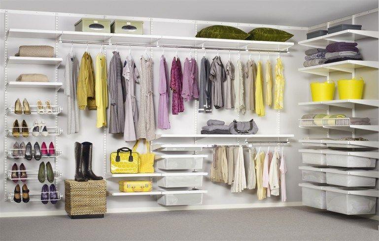 Cabina Armadio New York : Come organizzare la cabina armadio idee cabina armadio pinterest