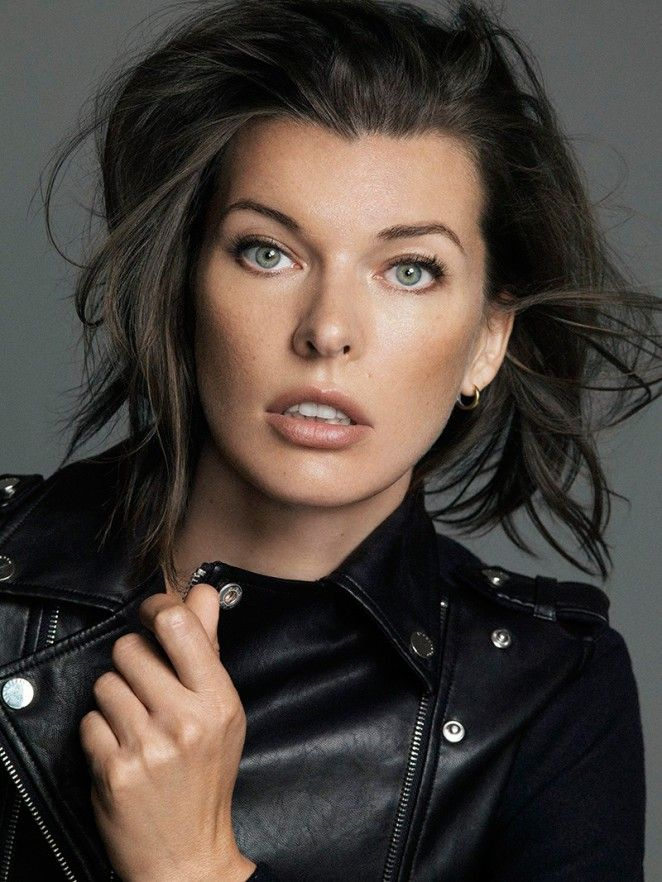 milla jovovich songs