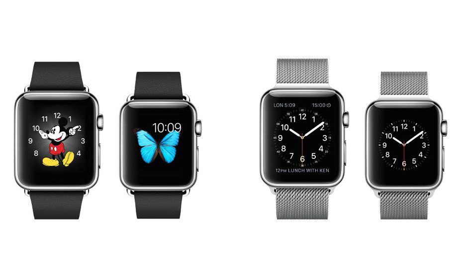 Apple Watch MusthaveApps für die Smartwatch Apfeluhr