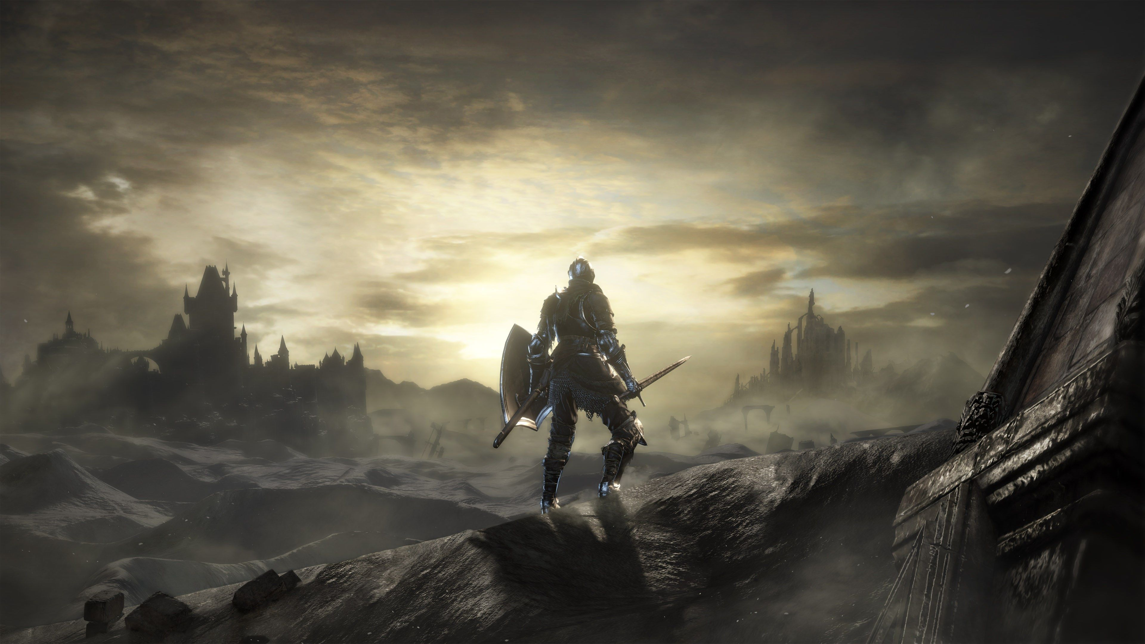 3840x2160 Dark Souls 3 4k Wallpaper For Desktop Background Warriors Wallpaper Dark Souls Wallpaper Dark Souls Art